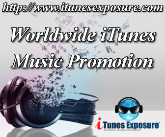 iTunes Music Promotion